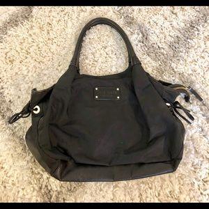 Kate Spade black satchel bag